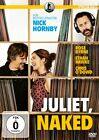 Nick Hornby - Juliet, Naked, 1 DVD