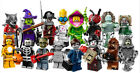 LEGO SERIES 14  and 15 MINIFIGURES ... CHOOSE YOUR FIGURE , Monsters