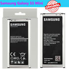 For Samsung Galaxy S5 Mini G800 EB-BG800CBE Cell Phone Spare Battery Replacement comprar usado  Enviando para Brazil