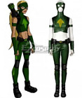 New!Anime DC Young Justice Artemis Crock Cosplay Costume Clothes