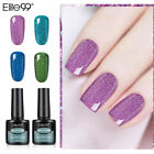 Elite99 Smalto Semipermanente per Unghie in Gel UV LED Colore Bling 10ML