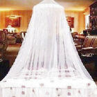 Anti-Insect Mosquito Fly Dome Netting Lace Mesh Curtain Drape Home Supplies image