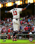 Ronald Acuna Atlanta Braves MLB Action Photo VZ148 (Select Size) on Ebay