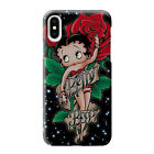 BETTY BOOP iPhone 6/6S 7 8 Plus X/XS Max XR 3D Case Cover $19.9 USD on eBay