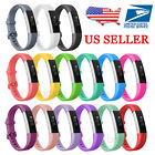 Kyпить Small Large Replacement Silicone Wrist Band Strap For Fitbit Alta/Fitbit Alta HR на еВаy.соm