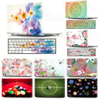 """MultiColored Pattern Protective Case Shell for Apple MacBook air pro 11""""13"""" 15"""""""