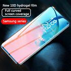 Hydrogel Film Screen Protector For S10 S10E S10 Plus