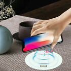 Fast Wireless Charger Pad Office Table Mounted Embedded Quick Charging10/7.5/5W