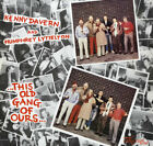 This Old Gang Of Ours Kenny Davern UK vinyl LP album record CLGLP012