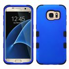 Hard Shockproof Tuff Hybrid Protective Case Cover for Samsung GALAXY S7 /Edge