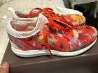 Adidas-by-Stella-McCartney-ClimaCool-Boost-Floral-Mesh-Sneakers-Shoes-Orange-