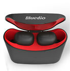 Bluedio TWS Bluetooth 5.0 Sports Waterproof Wireless Headset Earbuds Handsfree