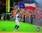 George Springer Houston Astros MLB Action Photo UP070 (Select Size) on Ebay