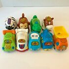 YOU CHOOSE VTECH Go! Go! Smart Wheels Cars Trucks, Animals, Parts, Accessories