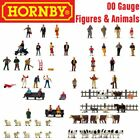 HORNBY OO Gauge Figures People Animals - Choose R7115 R7116 R7117 R7118 R7119