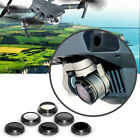 UV ND4 ND8 ND16 ND32 CPL HD Lens Filters for DJI Mavic PRO Drone Quadcopter