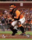 Buster Posey San Francisco Giants MLB Action Photo MX067 (Select Size) on Ebay