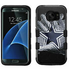 Football Team Glove Design Rugged Armor Hard Hybrid Case for Samsung Galaxy S7 $20.0 USD on eBay