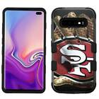 Football Team Glove Design Hard Rugged Hybrid Armor Case for Samsung Galaxy S10 $20.0 USD on eBay