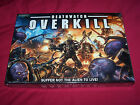 deathwatch overkill space marines bits