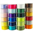 Double Faced Satin Ribbon, 1-1/2-Inch, 25 Yards