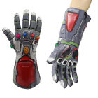 UK Avengers Endgame Infinity Gauntlet Cosplay Iron Man Tony Stark Gloves Fashion
