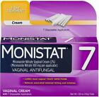 Monistat 7-Day Yeast Infection Treatment | Cream with Disposable Applicators $13.99 USD on eBay