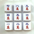 Chinese Mahjong PBT OEM 9 pcs Key Caps for MX Cherry Keycap R4 MahJong Pringting