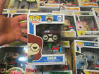 FUNKO POP NYCC 2019 FALL CONVENTION EXCLUSIVE SHARED TARGET COMPLETE COLLECTION