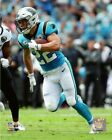 Christian McCaffrey Carolina Panthers NFL Action Photo WQ153 (Select Size) $11.99 USD on eBay