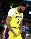 Anthony Davis Los Angeles Lakers NBA Action Photo WQ240 (Select Size) on eBay