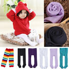 Winter Warm Tights for Newborn Kid Toddler Baby Girl Knitted Stockings Pantyhose