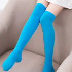 Fashion Women Ladies Over The Knee Socks Thigh High Slim Leg Long Boot Stockings
