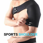 Shoulder Brace Rotator Cuff Pain Relief Support Adjustable Belt Sleeve Men Women $6.92 USD on eBay