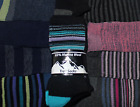 Women 83% Merino Wool Socks Size 9-11-  Multi Color   - 2 Pair per Pack