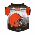 Cleveland Browns Pet Performance Tee $17.6 USD on eBay