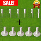Golf Rubber Tees Values 5 Pack With 6 Pcs Castle Tee Range Driving Training US