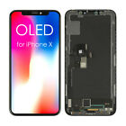 For iPhone X Screen Replacement LCD OLED Touch Screen Digitizer Replacement OEM