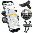Car Air Vent Phone 360° Mount Holder Cradle Stand  Universal for iPhone Samsung