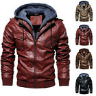 Men Winter Camouflage Blouse Thickening Coat Outwear Top Blouse Plus Size/CA