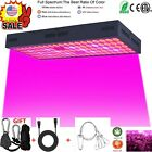 5000W LED Grow Light Strip Hydroponic Full Spectrum Veg Flower Plant Lamp Panel. Buy it now for 45.87