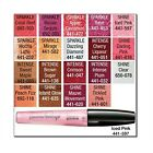 AVON Glazewear Lip Gloss Shine/Intense/Sparkle - SEALED - Choose Your Color