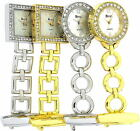 Mens Ladies Metal Gold Silver Backlight Light Doctor Nurse Nurses Fob Watch toc