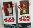 "STAR WARS C-3PO REY 6"", WALGREENS EXCLUSIVE, ACTION FIGURE DISNEY / HASBRO $9.99 USD on eBay"