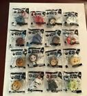 2019 McDonalds Happy Meal Toys STAR WARS Rise of Skywalker PICK ONE OR SET OF 16