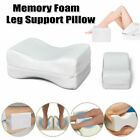 Acid Reflux Foam Bed Wedge Pillow Leg Elevation Back Support Cushions With Cover