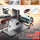 Grinder Electric Belt Sander