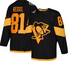 Phil Kessel Pittsburgh Penguins 81 stitched jersey mens player game