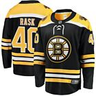 Tuukka Rask #40 Boston Bruins Black & Yellow Hockey Jersey $70.0 USD on eBay