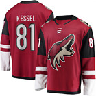 Phil Kessel Arizona Coyotes 81 Mens Player Game Jersey